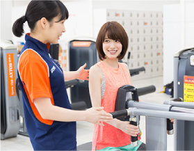 スポーツクラブ アクトス Will_G TAK21武豊の画像
