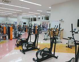 スポーツクラブ アクトスWill_Gイオンタウン木更津請西の画像