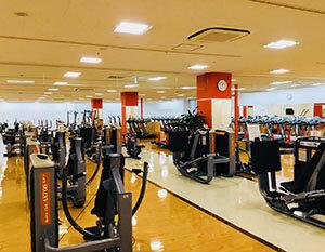 スポーツクラブ アクトスWill_G 川崎大師の画像